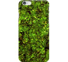 Underworld Emerald iPhone Case/Skin