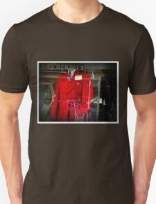 Can You Picture Me In This? Unisex T-Shirt