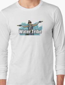 Water Tribe Long Sleeve T-Shirt