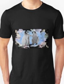 penguins 2 Unisex T-Shirt