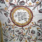 Church Ceiling Decoration  by HELUA
