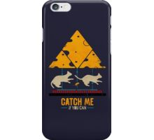 Mouse Trap? iPhone Case/Skin