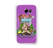 It's a Small Jurassic World (1A) Samsung Galaxy Case/Skin