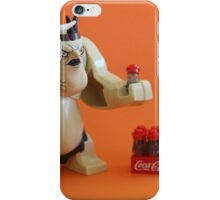 Hmm a Coke iPhone Case/Skin