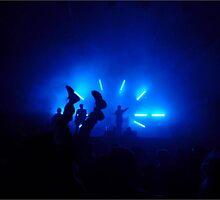 CrowdSurf, Benicassim Festival by James  Wilkinson