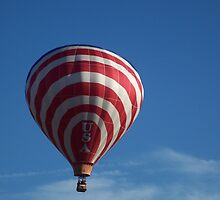 Letchworth State Park Hot Air Balloon Show by atlanticspin200