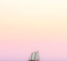 Come Sail Away by Evelina Kremsdorf