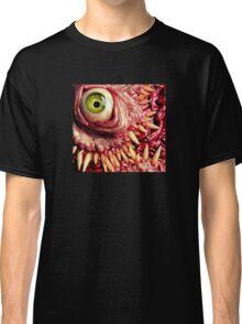 Green beast Classic T-Shirt