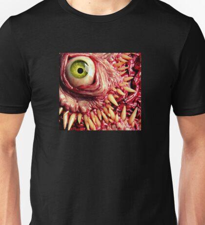 Green beast Unisex T-Shirt