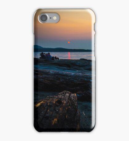Pacific Dream iPhone Case/Skin