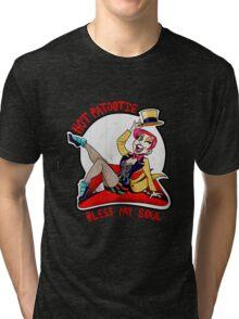 Columbia Pin Up Tri-blend T-Shirt