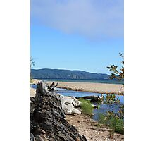 Northern Shores Photographic Print