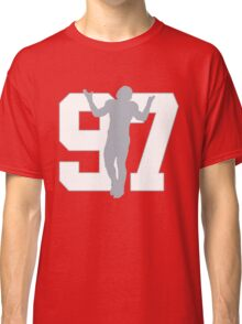 97 (Red) Classic T-Shirt