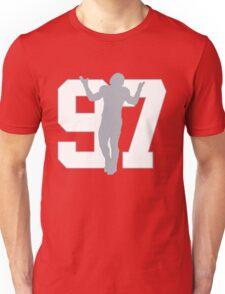 97 (Red) Unisex T-Shirt