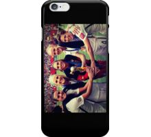 USWNT Defense iPhone Case/Skin