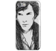 Cumbersketched iPhone Case/Skin