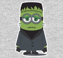 Frankenstein's Minion Kids Clothes