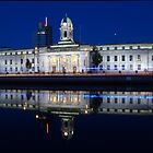 Cork City Hall by JamieOSullivan