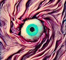 Flesh waves by dogzillalives