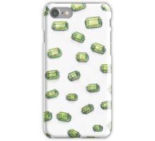 Emeralds iPhone Case/Skin
