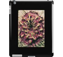 big ol nope hole iPad Case/Skin
