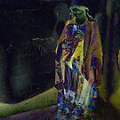 Mary 2 by Devalyn Marshall