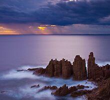 Cape Woolami by Matthew Choi