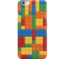 LegoLove iPhone Case/Skin