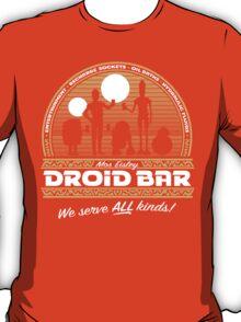 Droid Bar T-Shirt