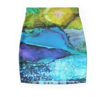 Night Walk Mini Skirt