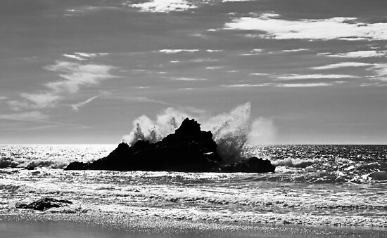 The Power Of The Sea by Evita