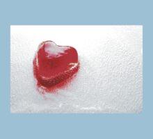 Valentine Heart Kids Clothes