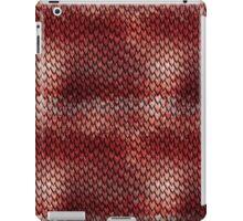 Wyvern - Fire iPad Case/Skin