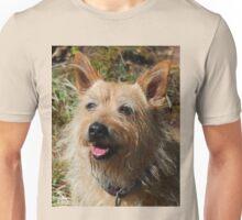 Doggie Smile Unisex T-Shirt