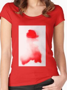 Bloody Valentine Women's Fitted Scoop T-Shirt