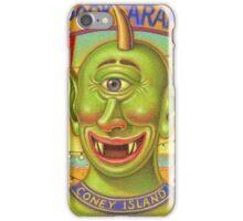 Spookarama iPhone Case/Skin