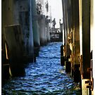 Under The Jetty by Gozza