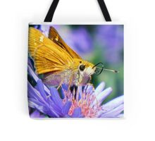 We All Have Our Little Ways Tote Bag