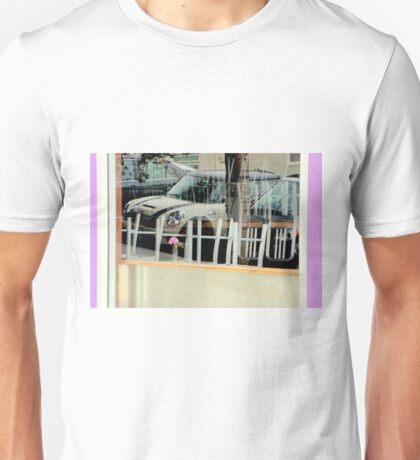 Park At 90 Degrees Unisex T-Shirt