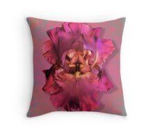 Extraordinarily Pink! Throw Pillow