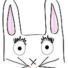 Rabbit by Jessica Slater