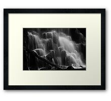 Forces of nature... Framed Print