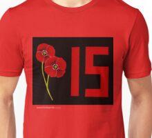 T-Shirt 15/85 (Public Office) by Dan Day Unisex T-Shirt