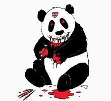 deathmetal panda Unisex T-Shirt