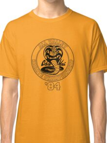 Cobra Kai All Valley Karate Tournament Classic T-Shirt