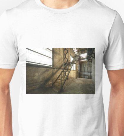 Electric Warrior Unisex T-Shirt