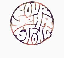 Four Year Strong Floral 2 Unisex T-Shirt