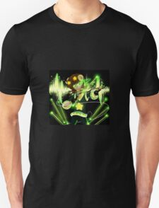 Electric Violin Concerto Unisex T-Shirt
