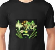 Electric Violin Concerto Unisex T-Shirt