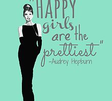 """Happy Girls Are the Prettiest"" by jlie3"